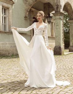 Romantic Vintage Wedding Gowns