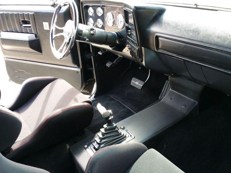 73-87 Chevy truck center console  #3 | eBay Motors, Parts & Accessories, Car & Truck Parts | eBay!