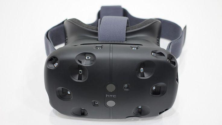 Odată cu noul upgrade, HTC Vive devin cu adevărat wireless  Detalii: http://www.tech-info.ro/odata-cu-noul-upgrade-htc-vive-devin-cu-adevarat-wireless/