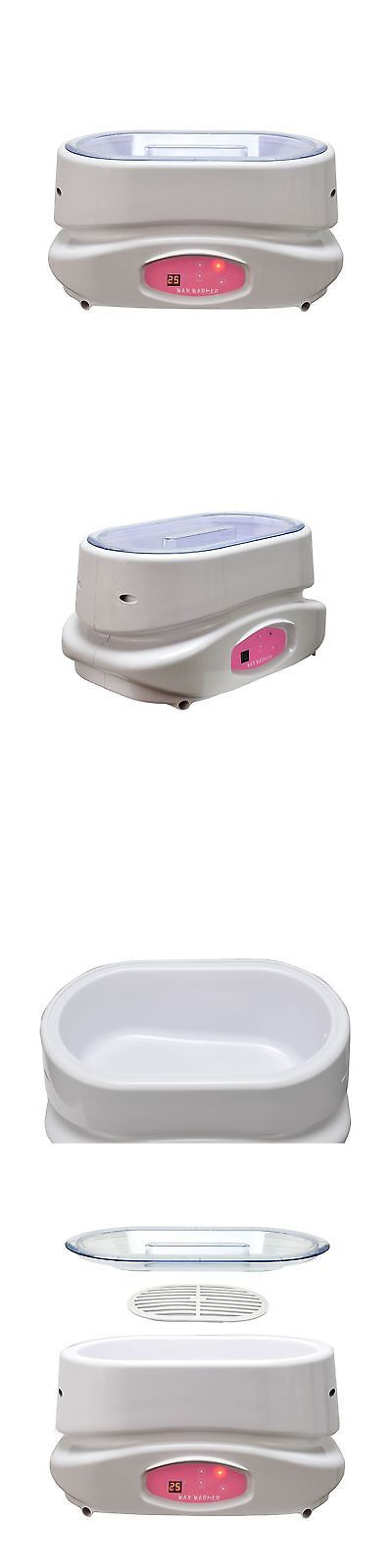 Professional Waxing Warmers: Digital Paraffin Wax Hot Pro Warmer Therapy Parafin Heater Bath Spa Equipment -> BUY IT NOW ONLY: $43.88 on eBay!