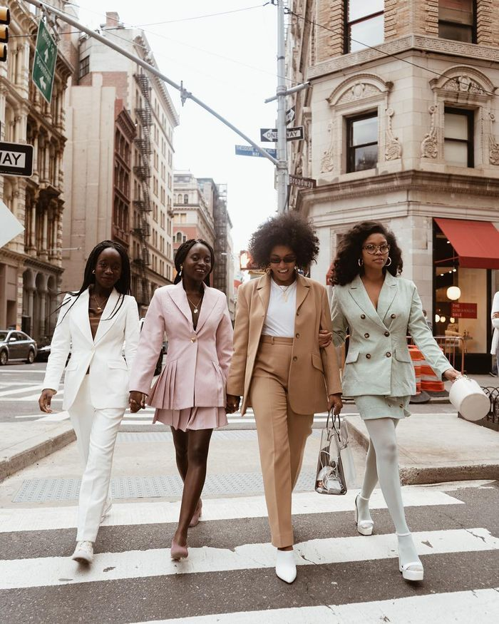 5 Ways to Prolong the Life Span of Your Clothes Without Spending a Dime | Black girl aesthetic, Fashion, Black girl fashion