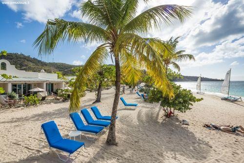 Hotel Grenada Spice Island Beach Resort