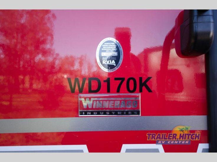 New 2017 Winnebago Industries Towables Winnie Drop 170K Teardrop Trailer at Trailer Hitch RV   Nipomo, CA   #6890