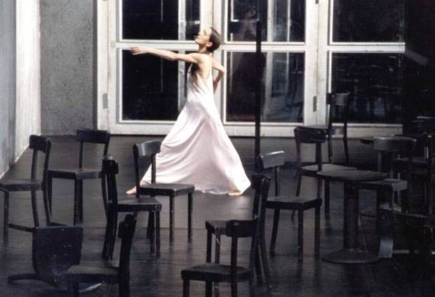 Pina Bausch: Dancer and choreographer whose seminal work gave an unsettling view of the human condition - Obituaries - News - The Independen...