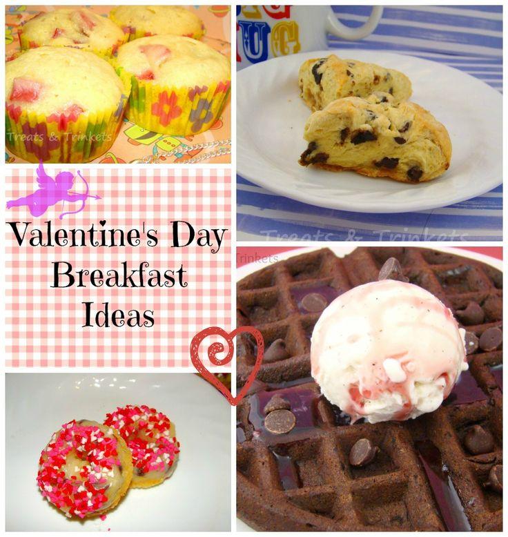 Valentine's Day Menu Ideas | Valentine's Day Menu Ideas, and the Liebster Award