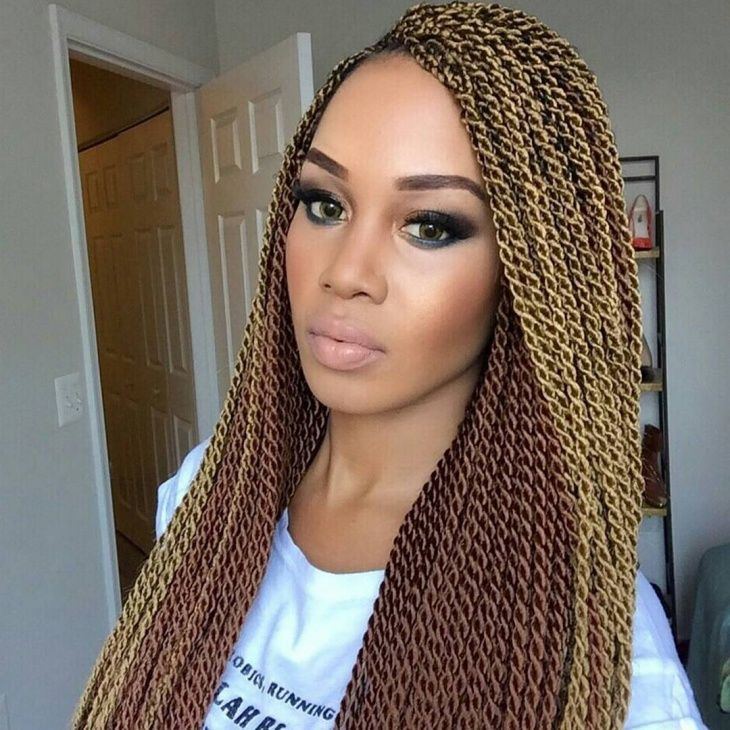 The Trending Braid Hairstyles Of 2016 Are Really