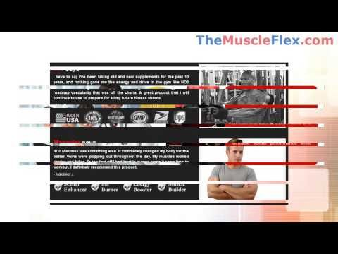 NO2 Maximus Reviews - The Best Muscle Mass Building With No2 Maximus Nitric Oxide Supplements