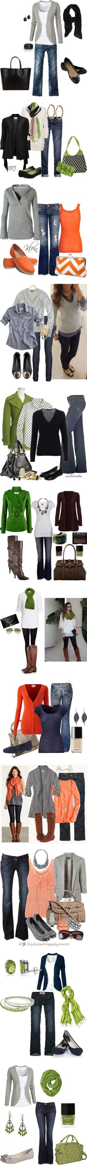 """""""Fall and winter ideas"""" by lilkim2129 ❤ liked on Polyvore"""