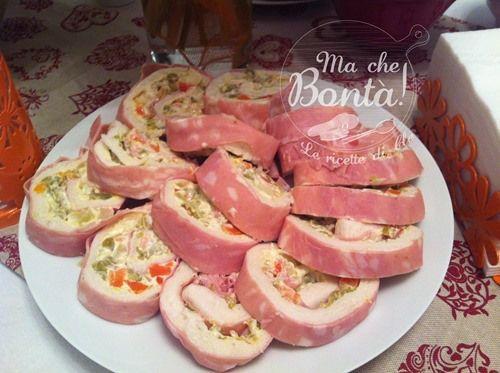 tronchetto russo (1)rotolo di insalata russa