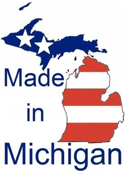 I was born and raised in Detroit, Michigan.  Went to Rosary High School and Wayne State University.