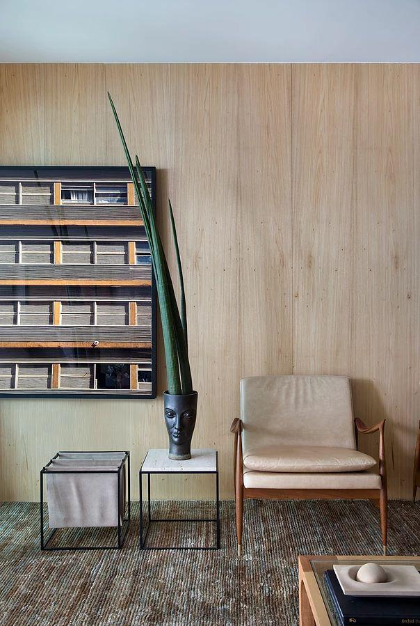 yamagataarquitetura | apartamento M.J.