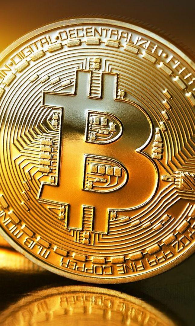 Bitcoin app for Windows 10 and Windows phone #bitcoin #crypto #apps #tech #windows10 #windowsphone