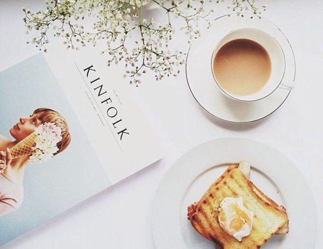Una rivista e uno stile di vita: Kinfolk
