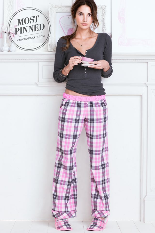 372773085398 PJs from Victoria s Secret