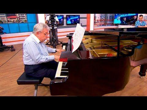 Los mareados, Música: Juan Carlos Cobián. Letra: Enrique Cadícamo. (Ritmo: Tango): letra, música, video y partitura