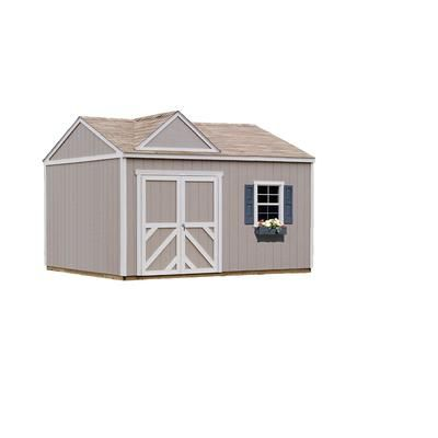 1000 ideas about storage building kits on pinterest for Garage building kits canada