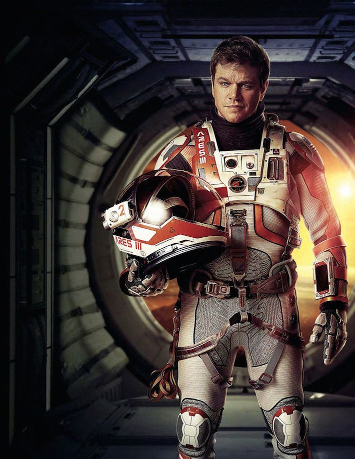 Happy Birthday Mark Watney! | October 12, 1994 | remember to KICK ASS, GO TO SPACE, REPRESENT THE HUMAN RACE