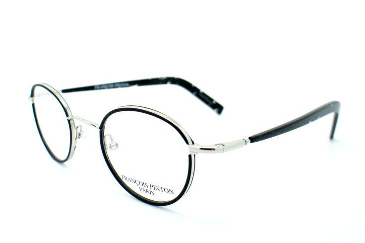 Lunettes de vueFrançois PintonA46 034 43/23. Made in France. Découvrez l'ensemble de la collection de lunettes de vuecréateur François Pintonet beaucoup d'autres grâce à nos cat&e