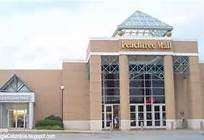 columbus ga pics - The Peachtree Mall