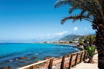 Stalis - Crete
