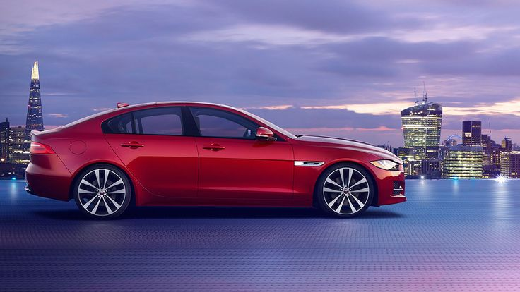 The Jaguar XE proves to customers that being the least expensive Sedan the brand offers does not mean quality needs to be compromised.