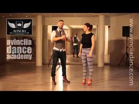 Salsa Cubaine Vacilala Vacilense - YouTube