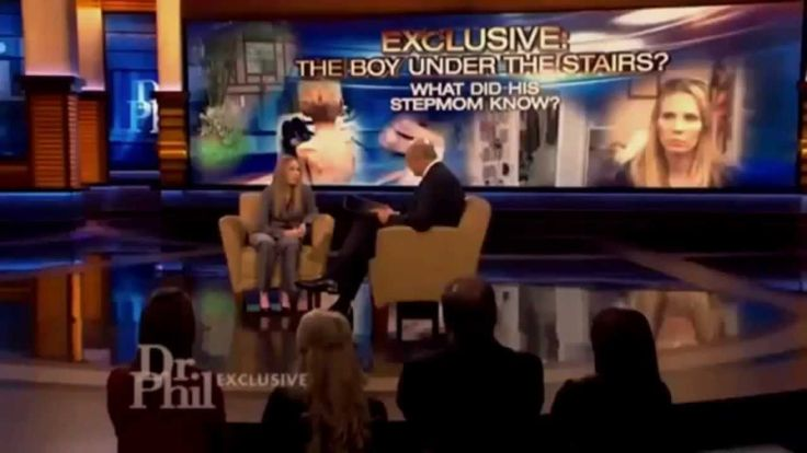 Dr Phil Full Episodes 2014: The Boy under the Stairs? What Did His Stepm...