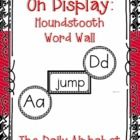 This packet includes the following:  Word Wall Labels (Large  Small)  Word Wall Words (Pre-Primer, Primer, 1st Grade, 2nd Grade)  179 words in...