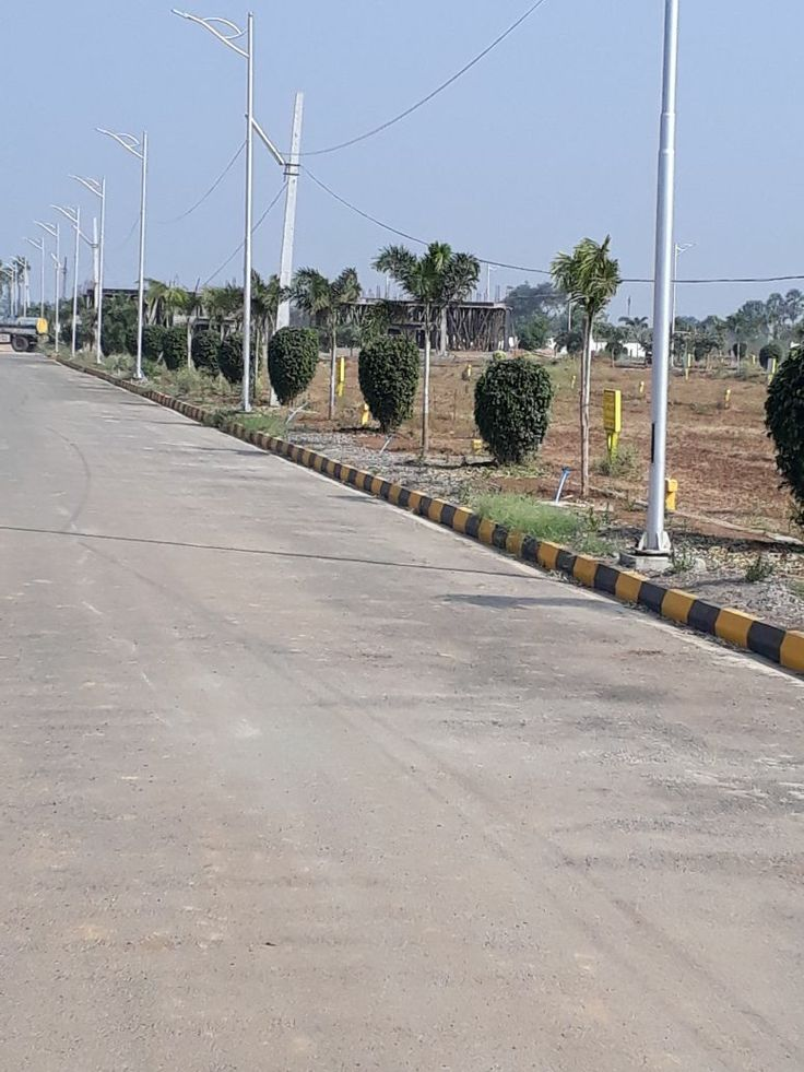 VGM ,Are you looking for the best ROI project (returns on investment ).   The one and only the best venture at present in Krishna district .  Great CRDA gated community venture 200 acres with LP no 36 /2017 .  With bank loan facility , spot registration available .  Individual villas, duplex houses under fast progress .  165 feet seed access Road from rajadhani to national high ways connectivity road in between the venture .  Rajadhani border line attached venture .  250 feet inner ring road…