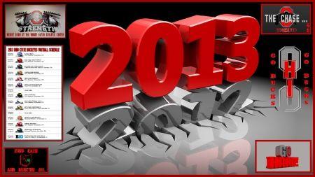Ohio State Football Roster 2013 | 2013 OHIO STATE BUCKEYES FOOTBALL - FOOTBALL, BUCKEYES, OHIO, STATE ...