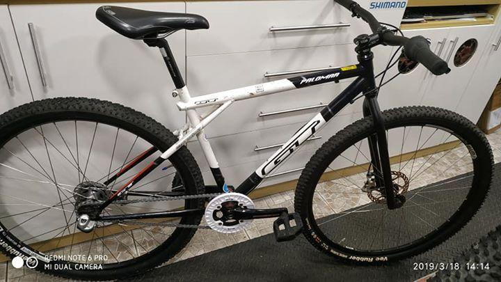 Bike Gt Palomar