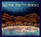 All the Pretty Horses [CD]