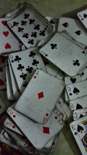 Poker face!!!