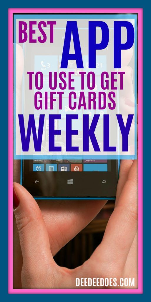 How I Use The Shopkick App To Get Gift Cards Weekly The Best Of