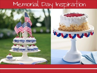 memorial day finger food ideas
