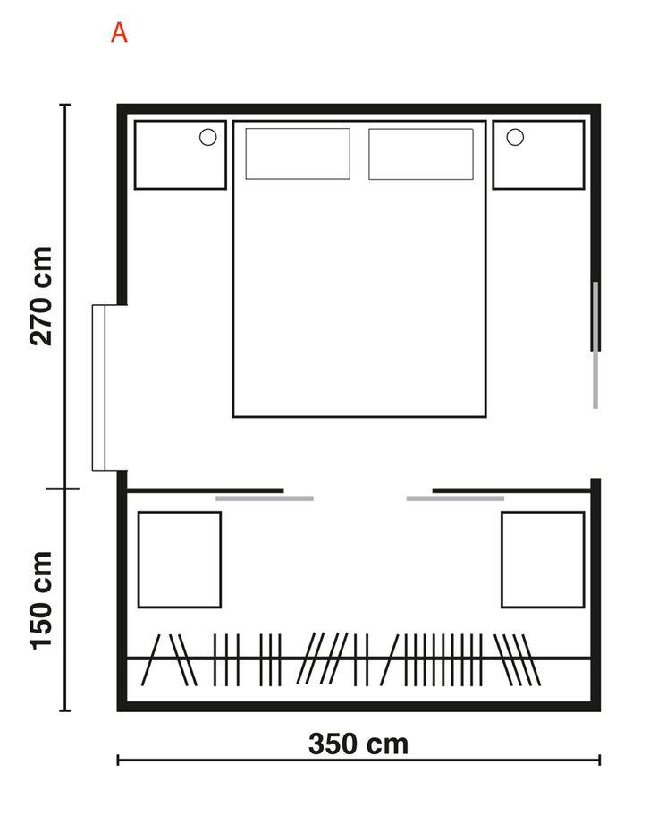 Oltre 25 fantastiche idee su arredamento piccola camera su for Aggiungendo una stanza al garage