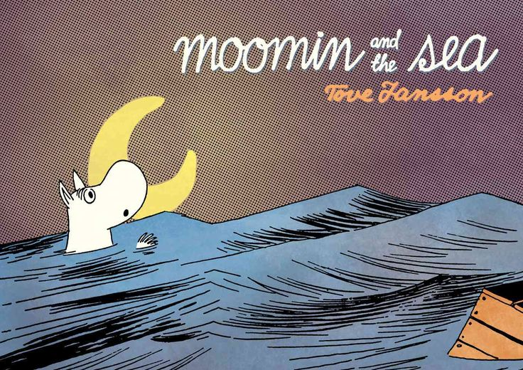 Moomin and the