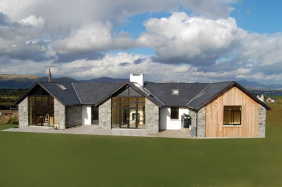 Regional Modern in Ireland -- Frank McGahon Architect