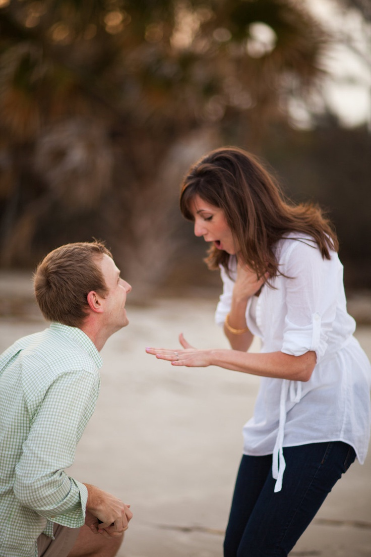 "Need a little ""happy"" in your Monday? Take a look at this surprise proposal captured by sarahdeshaw.com . One of those truly feel-great moments! Watch the film on http://StyleMePretty.com/georgia-weddings/2012/04/30/jekyll-island-surprise-proposal-by-sarah-deshaw-photography/: Surprise Proposals, Engagement Photo, Surprise Engagement, Propo Photography, Photo Of People Surpri, Deshaw Photography, Photography Photo, Photo Galleries, Proposals Pictures"