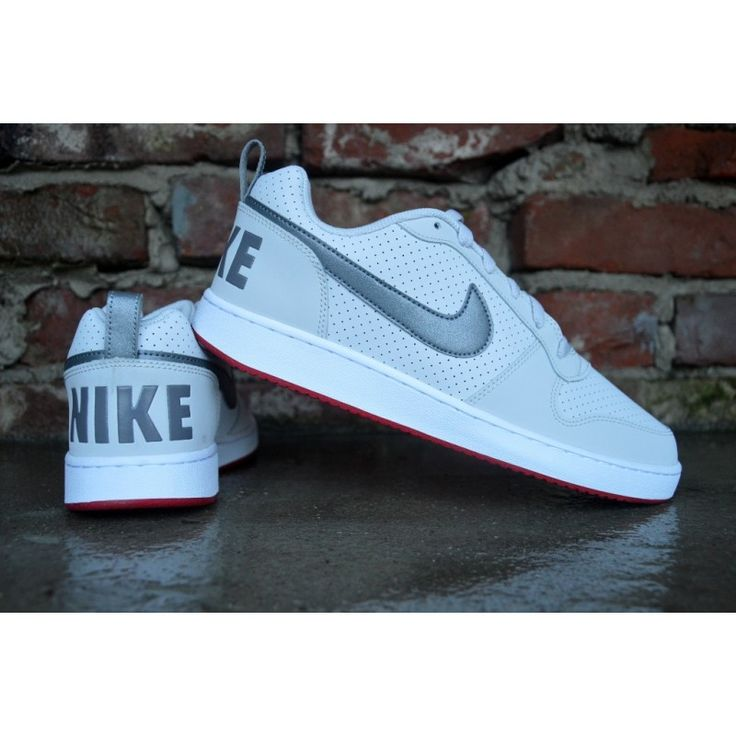 Nike Court Brough Low 838937-004