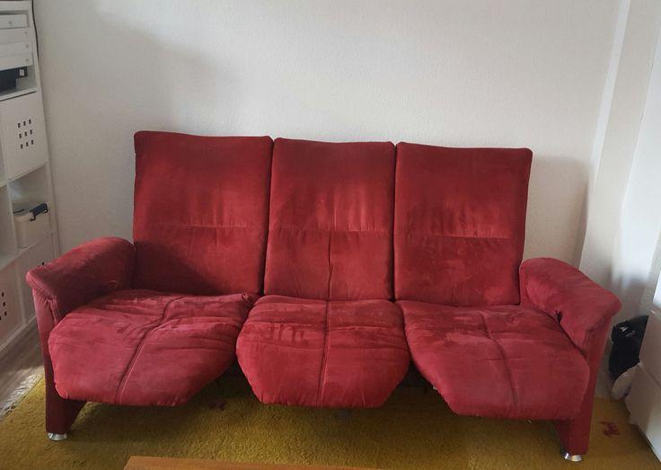 Moderne Sofas Als Dreisitzer Mit Bis Zu 3 Sitzpltzen Frs Wohnzimmer