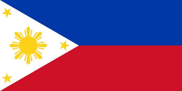 Filippiinien lippu