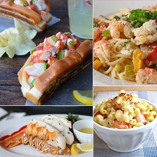 8 Sensational Summer Lobster Recipes
