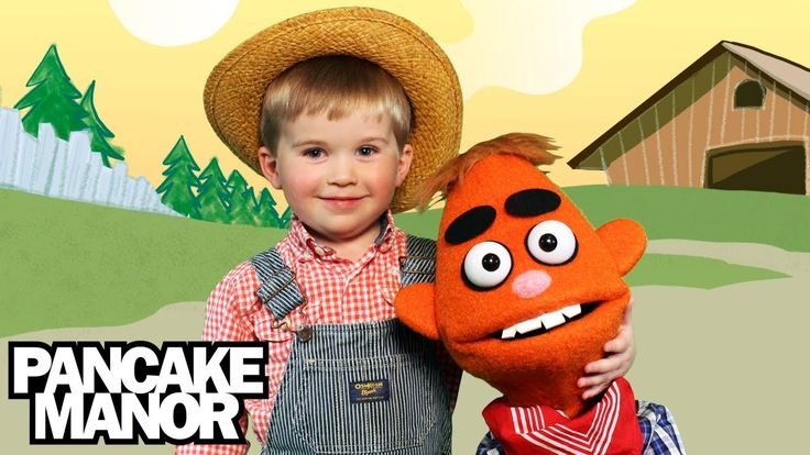 Get our CDs & DVD here! : http://pancake-manor.myshopify.com/collections/all Zach and Reggie sing the classic nursery rhyme Old MacDonald Had a Farm! This ve...