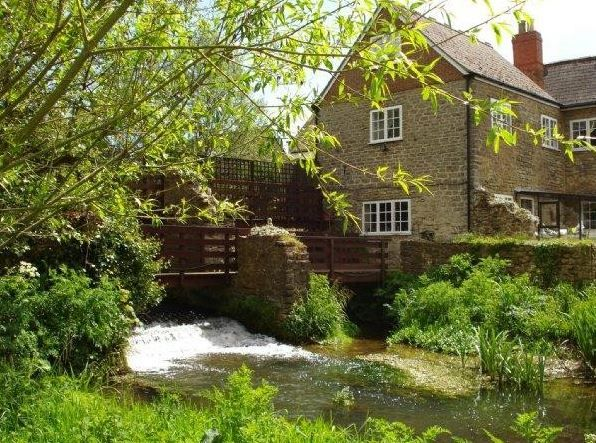 The Old Mill House, Bridport, Dorset, UK, England. Bed and Breakfast. Staycation. Travel.  Walking. Jurassic Coast. Beach Nearby. Romantic. Wifi. Pets Welcome.