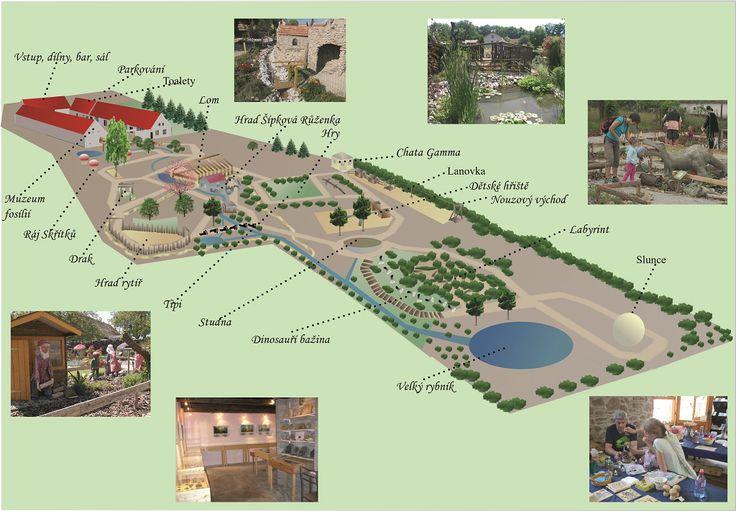Houbový Park cs – Hrajte si, objevujte a zvídejte zážítkem!