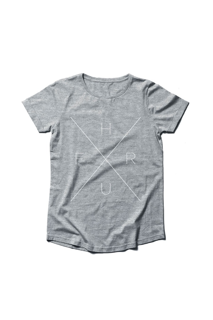 huffer | block tee. intersection