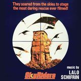 Skyriders: Music by Lalo Schifrin [CD]