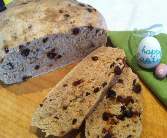Recipe Steamed Hot Cross Buns/Bread by We Love Thermomixing - Recipe of category Baking - sweet