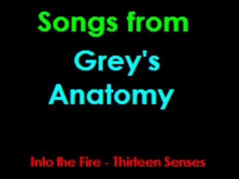 Best 10 Songs from Grey's Anatomy